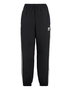 N°142 Run stone cashmere-blend sweatpants