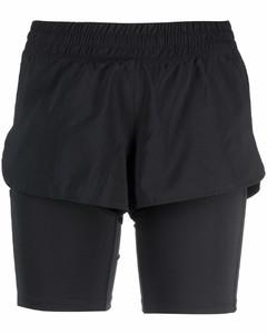 灰白色Molveno连衣裙