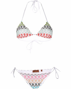 黑色Molveno连衣裙