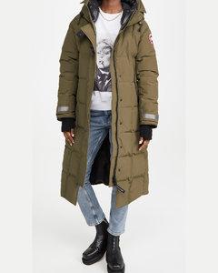 Elmwood外套