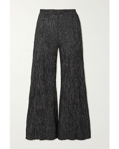 wool jacket with patent edges