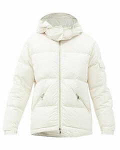 Badymore hooded down jacket