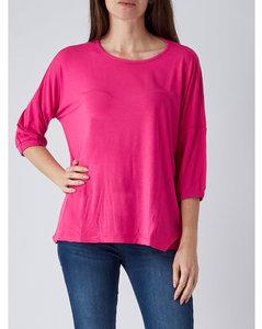 Pleated Silk Blend LaméLong Dress