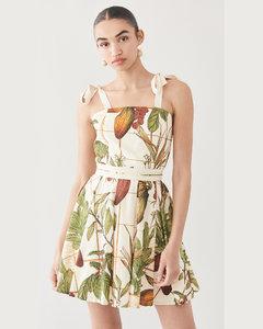 Mercat连衣裙