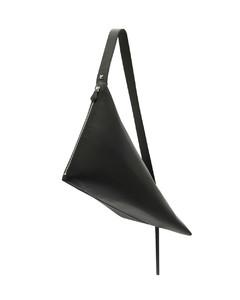 Springer Bum Bag - Black