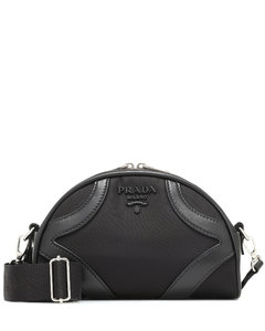 Bowling nylon shoulder bag