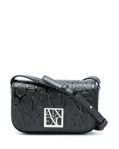 Leather Daphne Mini Shoulder Bag