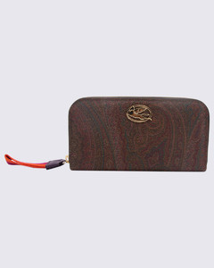 small Tangle leather cross body bag