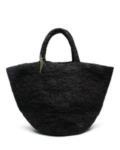 mini Trunk crossbody bag