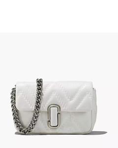 Women's Camera Bag - Metallic Graphite
