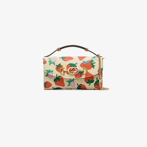 Zumi mini shoulder bag