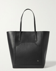 Demi Lune leather crossbody bag