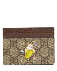 Garavani Rockstud Quilted Glitter Clutch Bag