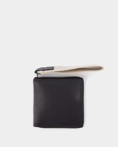 Cabata spike-embellished leather tote bag