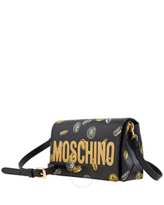 Cabata spike-embellished leather tote bag