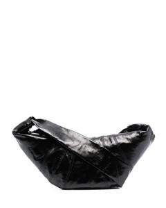 Mini Whitney Top-Handle Bag