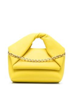 On My Level Crossbody Bag