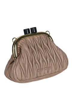 MatelasséShoulder Bag