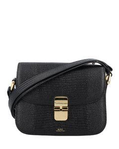 Small Leather Intrecciato Pouch