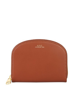 The Story Leather Shoulder Bag