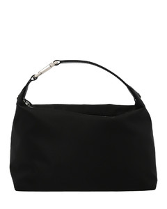 Small Gingham Leather Lola Bag