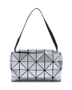 Carton PVC cross-body bag