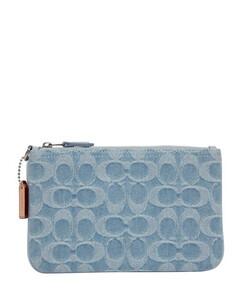 Women's Heart Quilt Chain Bag - Ivory