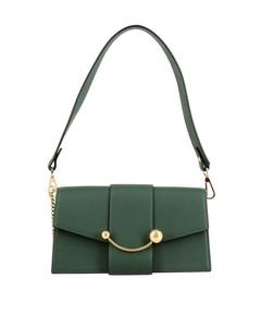 Shoulder Bag Women Strathberry Green
