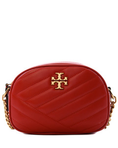 Kira Chevron Small Bag