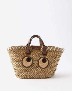 Makeup Bag Reflective Blue