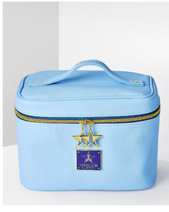 Travel Bag Light Blue