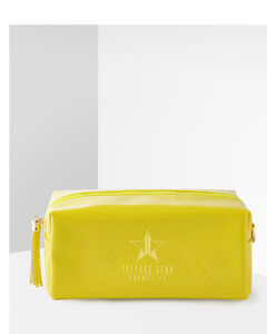 Chartreuse Accessory Bag