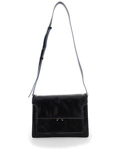 Soft Trunk Large Shoulder Bag