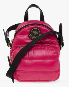 Holographic Makeup Bag Pink