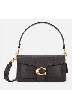 Women's Tabby Shoulder Bag 26 - Black