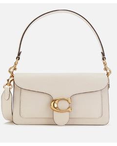 Women's Tabby Shoulder Bag 26 - Chalk