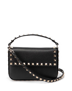 Medium Leather Varenne Hobo Bag