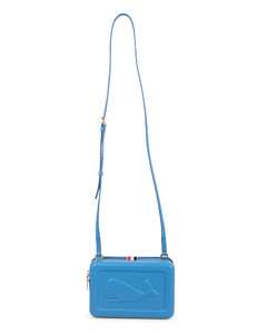 Blue Whale Crossbody Bag