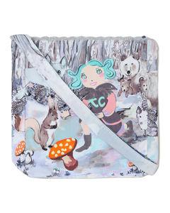 Women's Medium Hot Spot Bag - Clove
