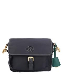 Handbag PERRY CROSSBODY Nylon Logo black