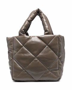 Klosters Annie Shoulder bag in Cappuccino
