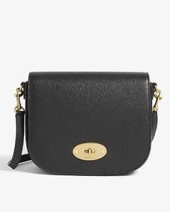 Darley small leather satchel bag