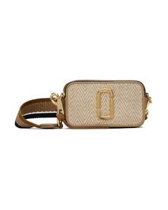 AWAKE GRETTA QUILTED FOLD BAG