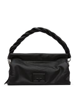 黑色大号ID93手提包