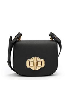 Boras Saffiano crossbody bag