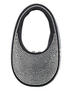 Floral-Printed Tote Bag