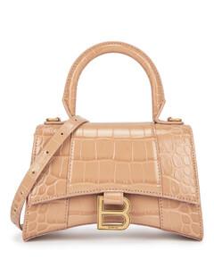 Mara Mini Leather Shoulder Bag