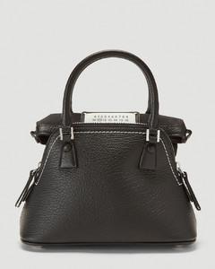 Nano Classic Handbag in Black