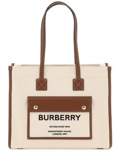 suede logo-patch messenger bag