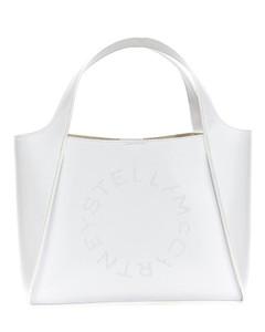 Lolita leather arrow studs bag